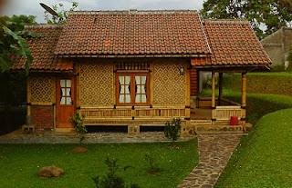 Rumah Bambu: Kursi Bambu, Copyright 2010, Arquitetura Sustentável, House Blue-Clear, 2010 Sanggar, Bambu Seperti, Karya Bambu, Housebamboo02Jpg 16001037, Aksesori Rumah