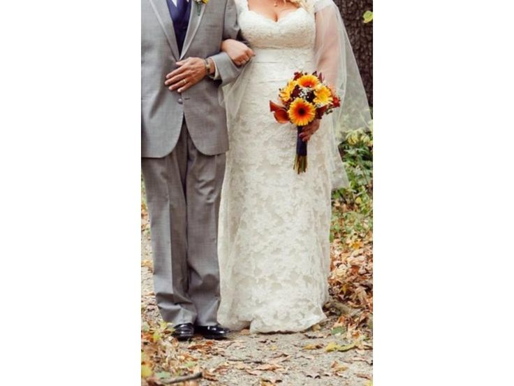 Ivory plus size wedding dresses with an a-line cut can be found here.  We can make any type of plus size bridal gown fro you based on our designs or a picture that you have.  Get pricing on #plussizeweddingdresses (and replicas too) from our site at www.dariuscordell.com
