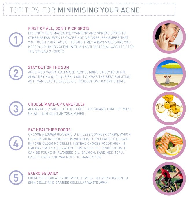 Acne Treatments | Laser Acne Treatment & Skin Peels For Spots | sk:n