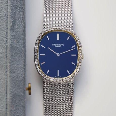 Image result for patek philippe women's ellipse watch price
