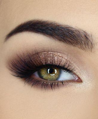 Idée Maquillage 2018/2019: Zu natürliche Augen mit neutraler Lidschattenpalett… #eye #eyemakeup #makeup #augenmakeup