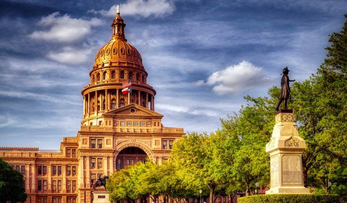 So What Comes Next Texas State Capitol Travel Visit Austin