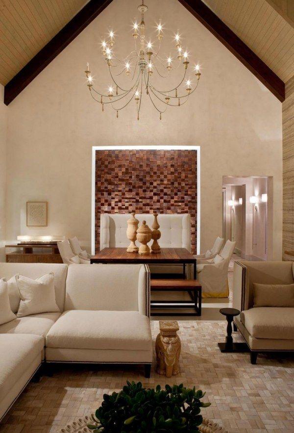 Haus Pool Modernen Weinkeller Fliesen Bodenbelag Home