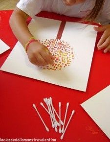 crafts with the little ones