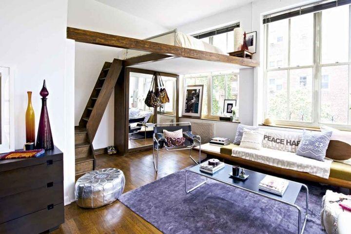 Mejores 30 im genes de casas con mucho estilo en pinterest for Decoracion de casas de 30 metros cuadrados