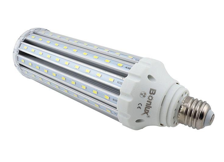 8 best bonlux led corn bulb e39 e40 45w images on pinterest bulb electric light and led lamp. Black Bedroom Furniture Sets. Home Design Ideas