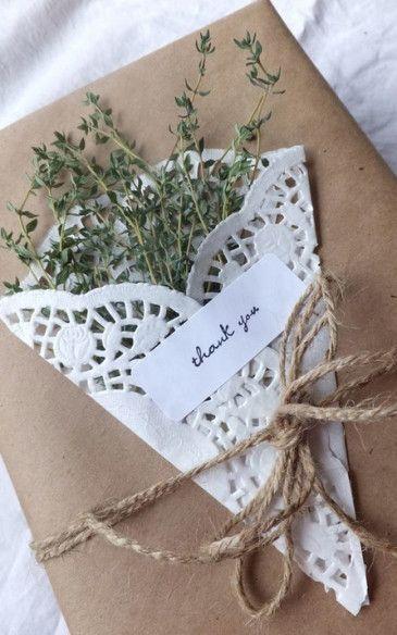 18 formas muy originales de envolver los regalos para que te luzcas esta Navidad — cribeo