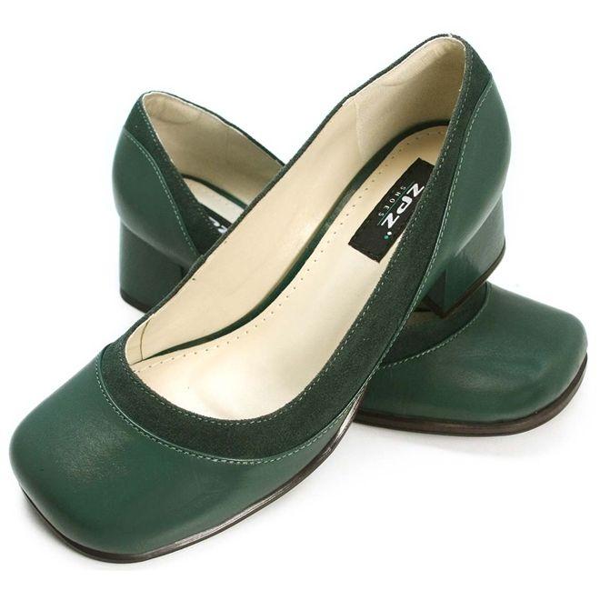Sapato Scarlett - ZPZ SHOES