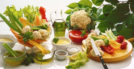 Non solo pesce: le 5 fonti vegetali di Omega 3