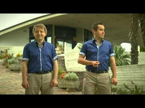 Duo Jamaha - Zlatý křížek