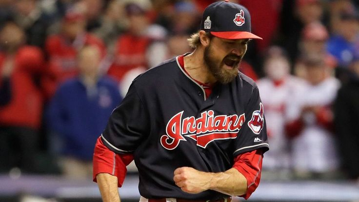 MILLER RANKS SECOND ON OLNEY'S LIST ESPN's Buster Olney named Andrew Miller the second-best reliever in baseball. Miller faced 176 batters last season and struck out 76, allowing just seven walks. His teammate Cody Allen grabbed the 10th spot. Top relievers (Insider)