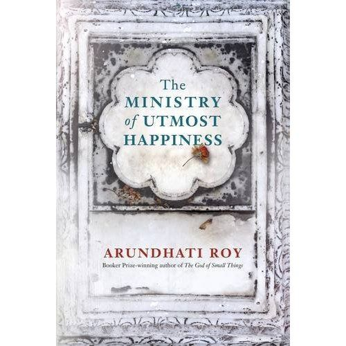 A richly moving new novel-the first since the author's Booker-Prize winning, internationally celebrated debut, The God of Small Things, w...