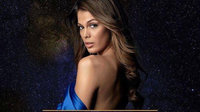 Selamat! Iris Mittenaere Perwakilan Prancis Dinobatkan Jadi Miss Universe 2016!