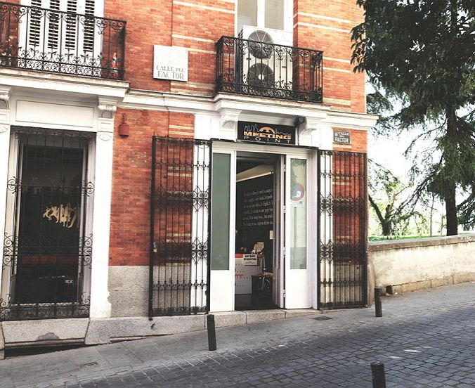Your Home in Madrid, #Hostels Meeting Point