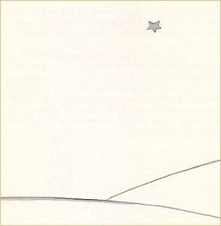 The Little Prince - Star