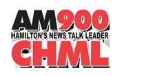 AM900 CHML Hamilton's News Talk Leader