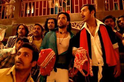 """""""Aala Re Aala"""" (Shootout at Wadala) by Sunidhi Chauhan, Mika Singh Full Mp3 Song Download"""
