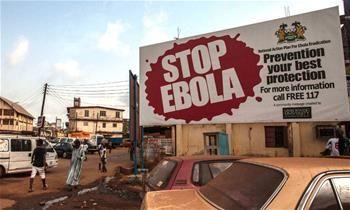Novo caso de ebola é identificado em Serra Leoa