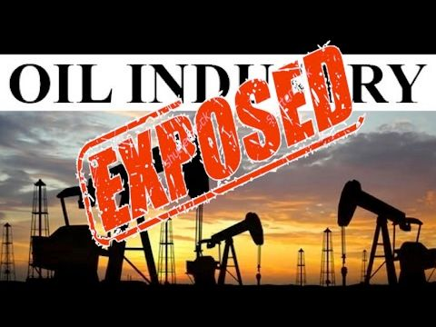 WHISTLEBLOWER! Oil Industry's BIGGEST Conspiracy Coverup EXPOSED! PLEASE...