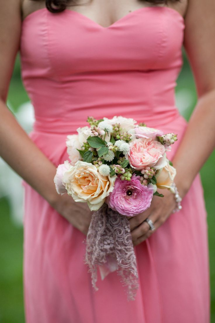 perfect shade of pink: Bridesmaids Bouquets, Color, Wedding Ideas, Bridesmaid Dresses, Wedding Bouquets, Event, Wedding Flowers, Belle Photography, Bridesmaid Bouquets