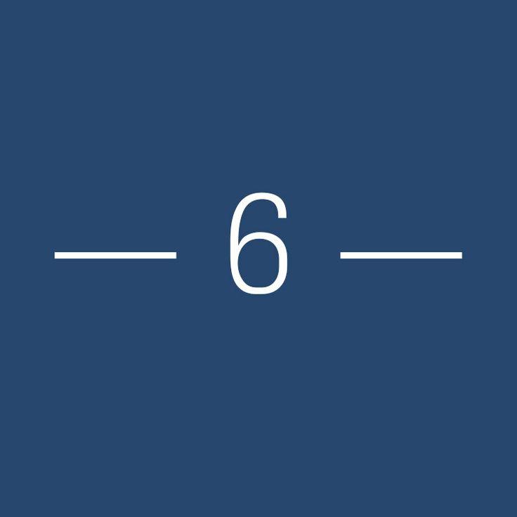 6 février - Appli mobile