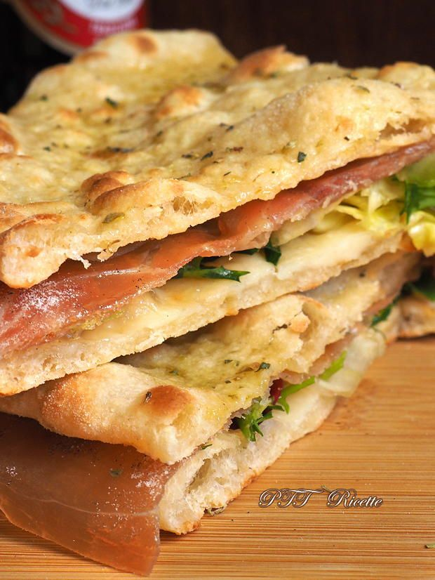 pane arabo per dieta