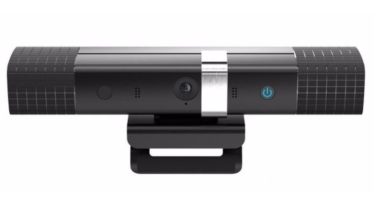 TVPRO HD6I är en webbkameraliknande dator för skärmen - Prisjakt Konsument