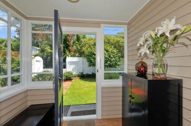 Just Paterson Real Estate Ltd specialises in real estate in New Zealand (NZ) - Details