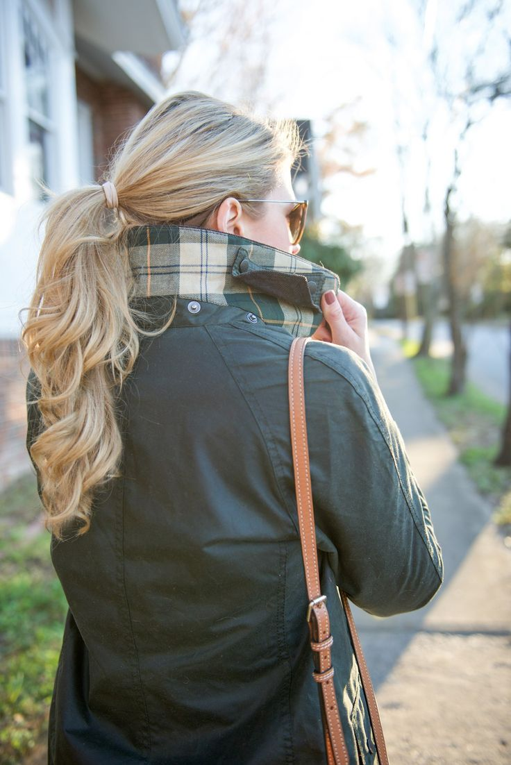 Thinking of buying a Barbour jacket this fall? This guide gives you everything you need to know about what to look for!