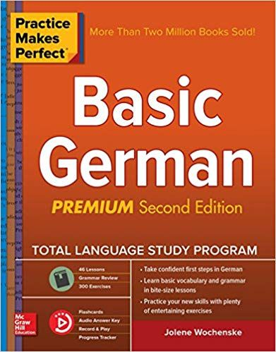 Grammar books pdf german