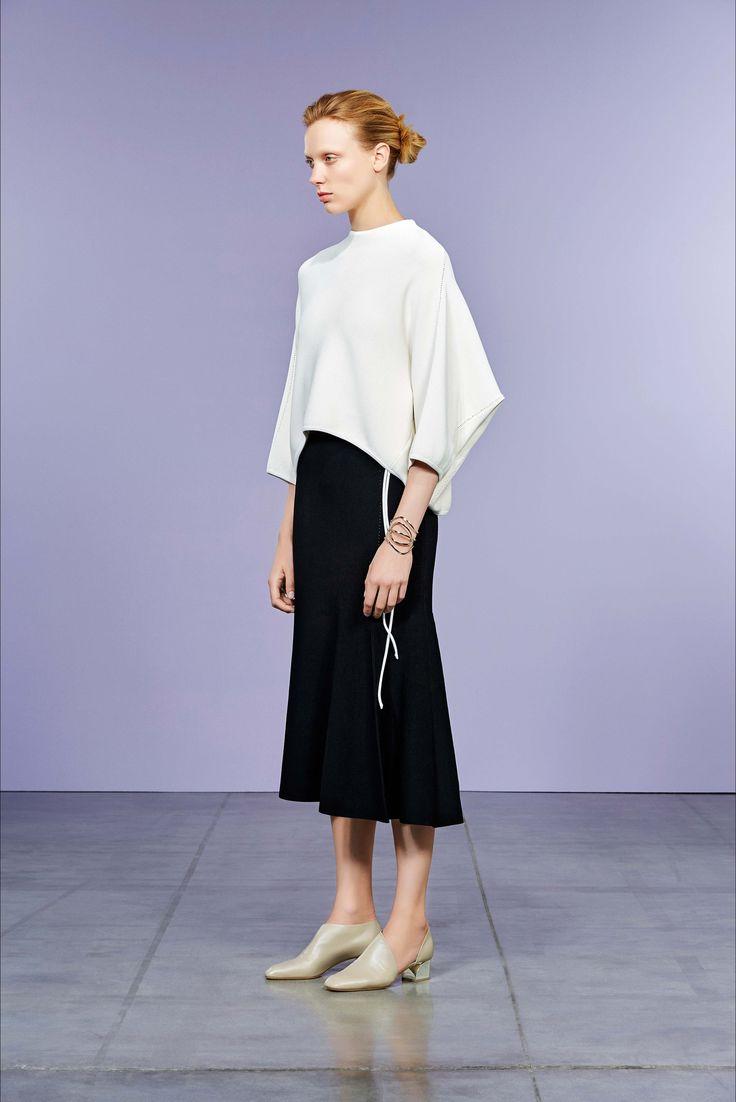 Sfilata GIADA Milano - Pre-collezioni Primavera Estate 2016 - Vogue