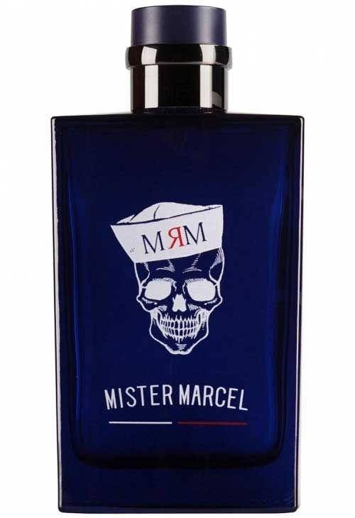 Mister Marcel Little Marcel Kolonjska voda - novi parfem za muškarce 2016