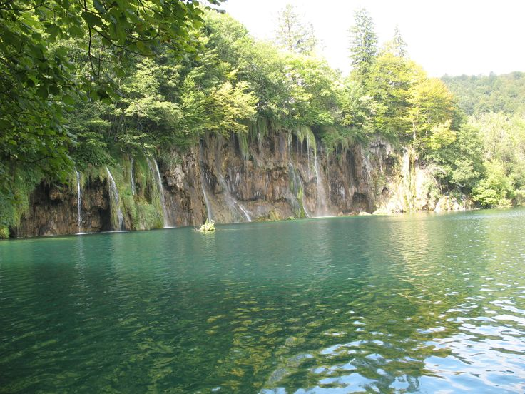 Plitvice Lakes National Park is one of the oldest national parks in Southeast Europe and the largest national park in Croatia.