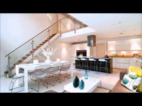 Dekorasi Tangga Terbaik Untuk Rumah Minimalis
