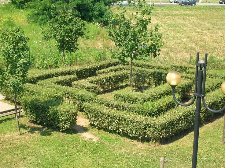 il labirinto2