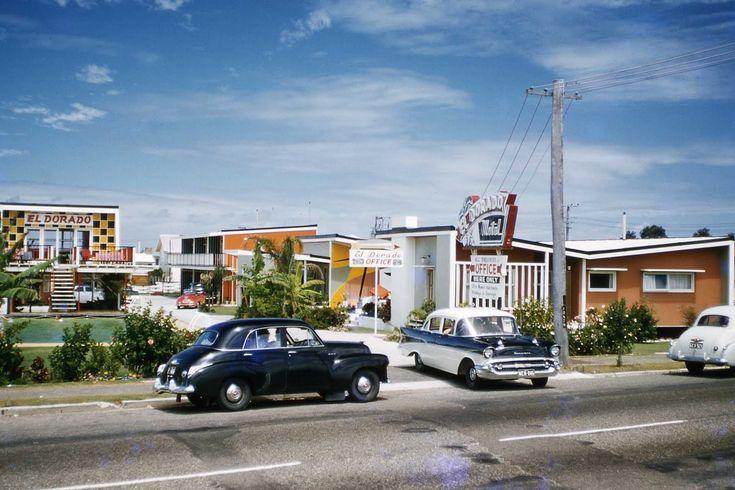 Old Style Images El Dorado Motel