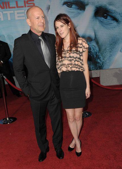 """Bruce Willis - Premiere Of Touchstone Pictures' """"Surrogates"""" - Arrivals"""