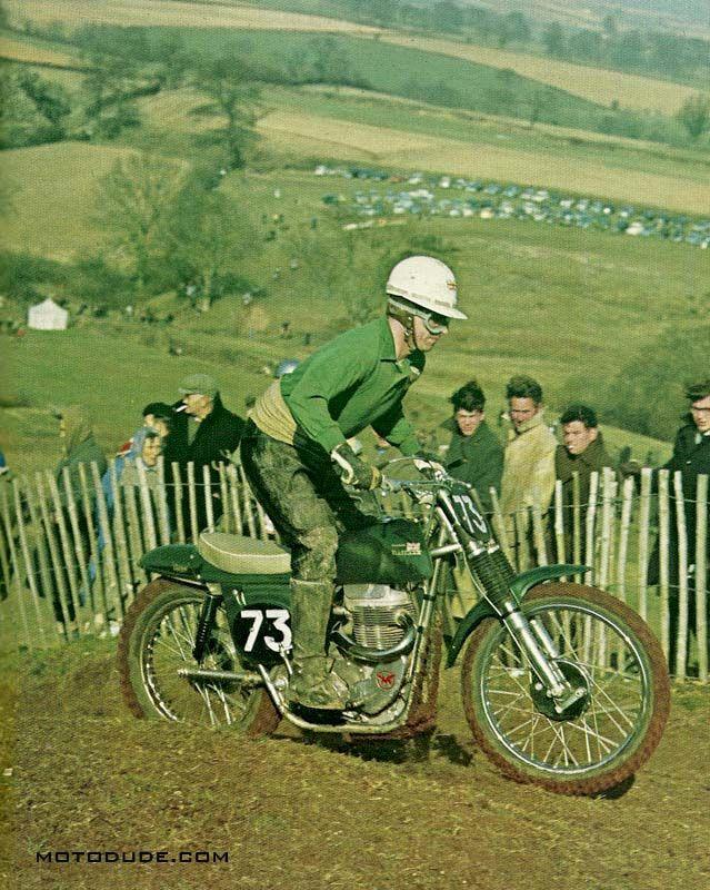 17 Best Vintage Dirt Bikes Images On Pinterest Vintage