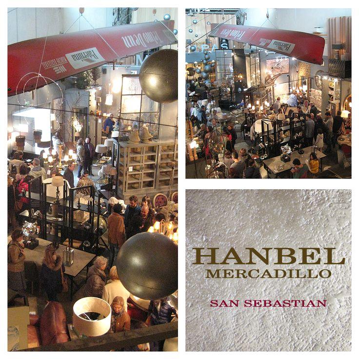 15 best mercadillo hanbel san sebasti n 2014 images on - Mercadillo de hanbel ...