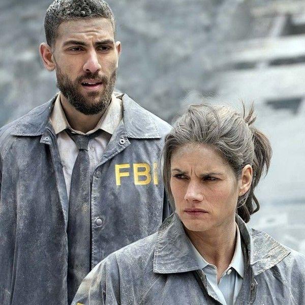 Premiere Date: Sept  25 | FBI | Detective shows, Fall tv