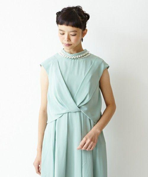 結婚式には何を着てくのが正解知っておきたい服装マナー&最新パーティーコーデ