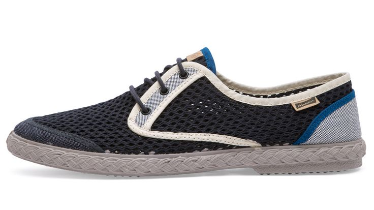 Sisto Rejilla - Navy from Maians Footwear - Official North America Online Store
