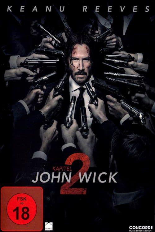 John Wick 2 Subtitles