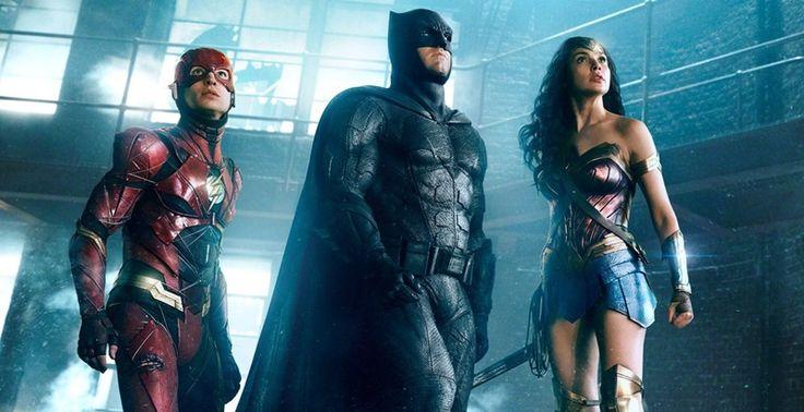 Com retorno de Lex Luthor, 'Liga da Justiça' ganha sinopse oficial