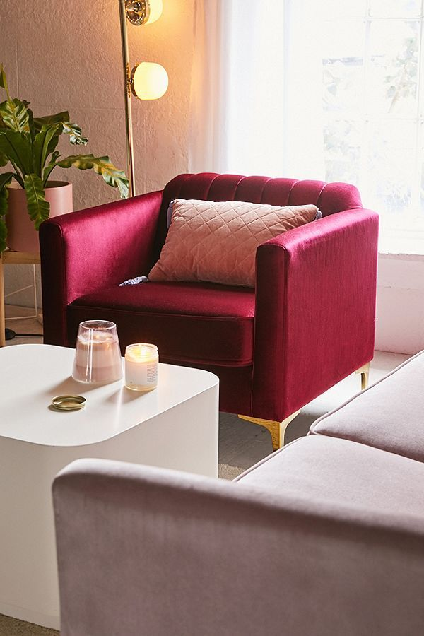 Hanging Chair Home Goods Cotton Lounge Covers Slide View 1 Marcella Velvet Dream Pinterest