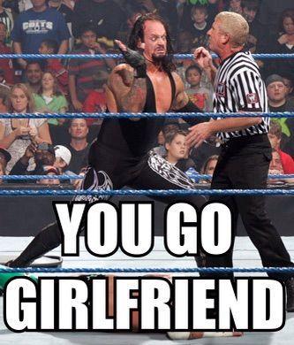 Image result for funny wrestling memes