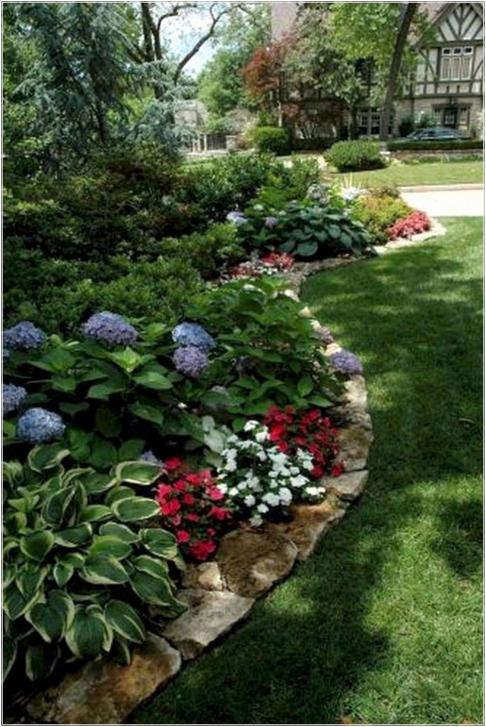 Front Yard Decoration Ideas