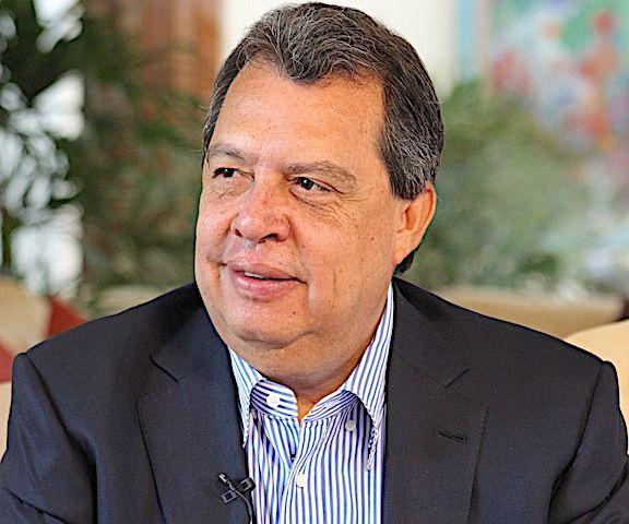 Ángel Aguirre: dolor de cabeza para el PRI