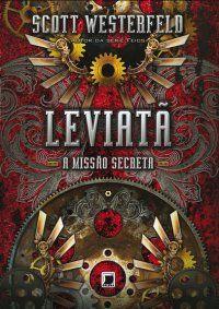 Leviatã: A Missão Secreta