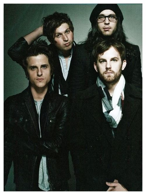 Nashville Indie - Kings Of Leon